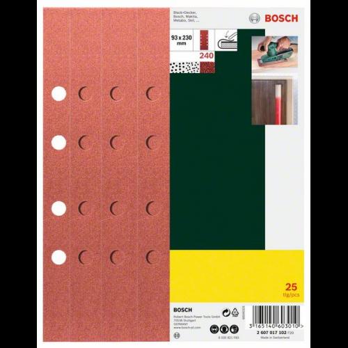Schleifpapier Schleifblätter für Holz 5 X 140 x 140 x 80 mm Körnung Wählen